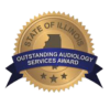 State of Illinois Outstanding Audiology Services Award