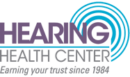 Hearing Health Center logo