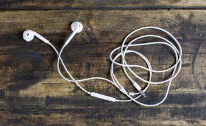 Photo of Hearing Health Center headphones