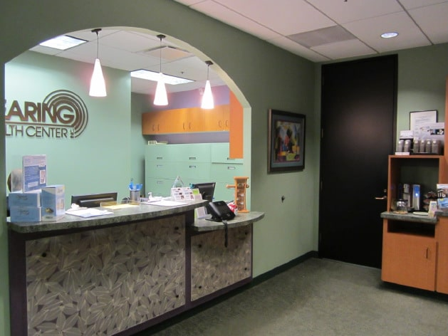 Audiologists Downtown Chicago