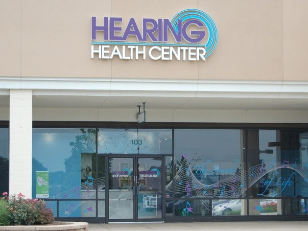 Hearing Health Center Audiologists Naperville