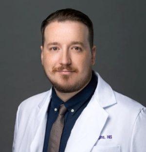 Anthony-Higgins Hearing Health Center Hearing Instrument Specialist