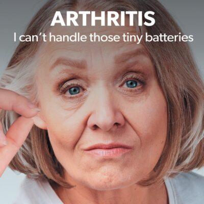 HHC-Arthritis